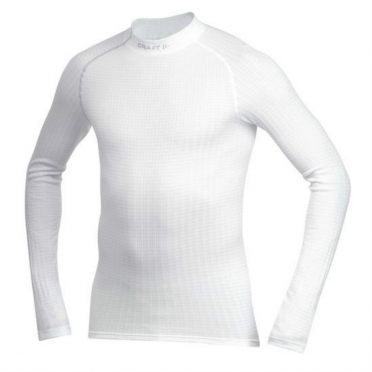 Craft Active Extreme crewneck ondershirt lange mouwen wit heren