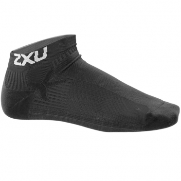 2XU Performance Low Rise Sock 2015 MQ1903e