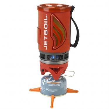 Jetboil Flash Tomato brander en beker ineen (00973622)