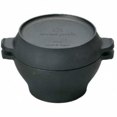 Snow Peak micro dutch oven pot (CS-501)