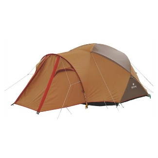 Snow Peak Landbreeze 6 persoons tent (SD-606)