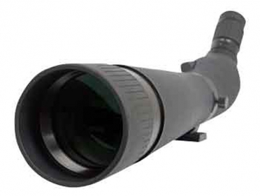 Outdoor Club Spotting Scope T80ED 80 mm zwart waterproof