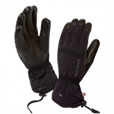 Sealskinz Extreme Cold Weather handschoen