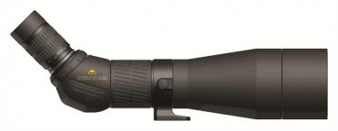 Spacelyt ST 80 ED telescoop inclusief oculair