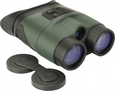 Yukon Night Vision Binocular Tracker 3x42 nachtkijker