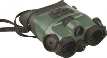 Yukon Night Vision Binocular Tracker Pro 2x24 nachtkijker