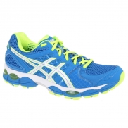 Specificaties Asics Gel Nimbus 14 Heren hardloopschoen