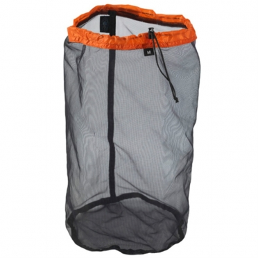 Sea to Summit Ultramesh Stuffsack S 6.5 liter oranje 974747