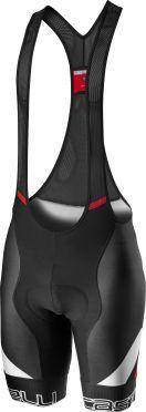 Castelli Competizione kit bibshort zwart heren