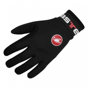Castelli Lightness glove zwart heren 10529-010