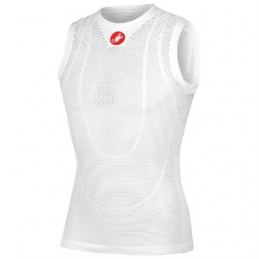 Castelli Seamless sleeveless ondershirt 13031-001