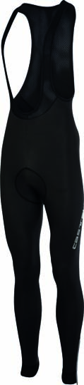 Castelli Nanoflex 2 bibtight zwart heren 15534-010