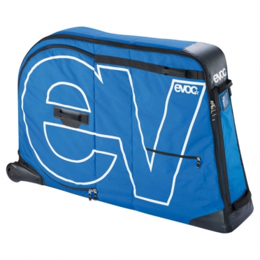 Evoc Bike Travel Bag blauw 75832