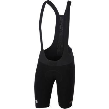 Sportful R&D celsius bibshort fietsbroek zwart/zwart heren