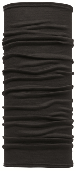 BUFF Lightweight junior and child wool black