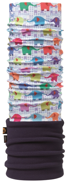 BUFF Baby polar bufff elephant / navy