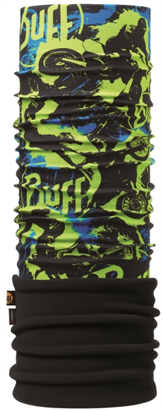 BUFF Junior polar air cross / black
