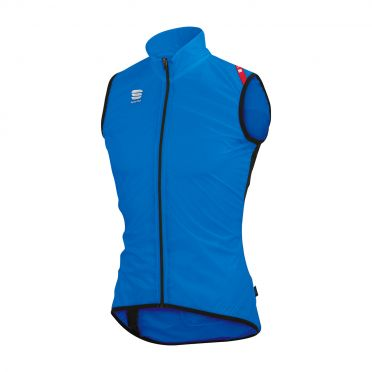 Sportful hot pack 5 vest heren blauw 01136-274