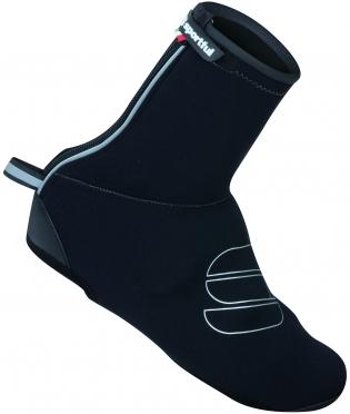 Sportful Neoprene SR overschoenen zwart 01296-002