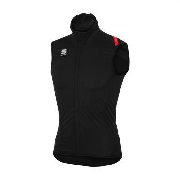 Sportful Fiandre Light Norain vest zwart heren