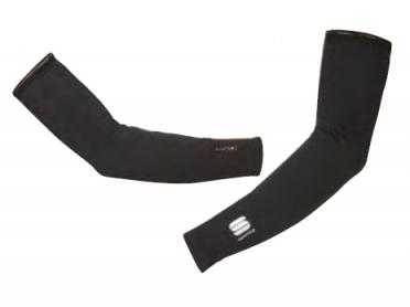 Sportful Fiandre Extreme armwarmers zwart