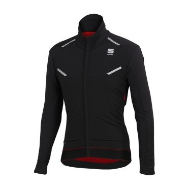 Sportful R&D Zero Jacket zwart heren