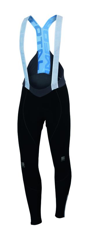 Sportful Super total comfort bibtight heren zwart