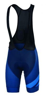 Sportful Bodyfit team bibshort blauw heren