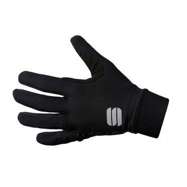 Sportful Norain handschoen zwart