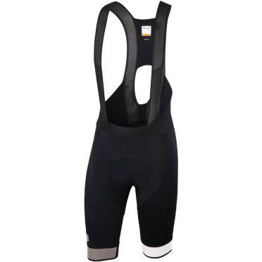 Sportful Bodyfit pro 2.0 bibshort zwart/wit heren