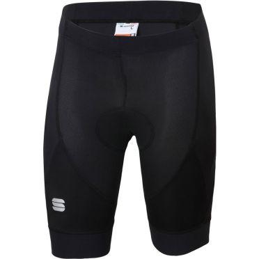 Sportful Neo short zwart heren