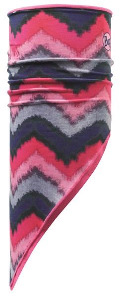 BUFF Polar bandana ziga / paloma pink