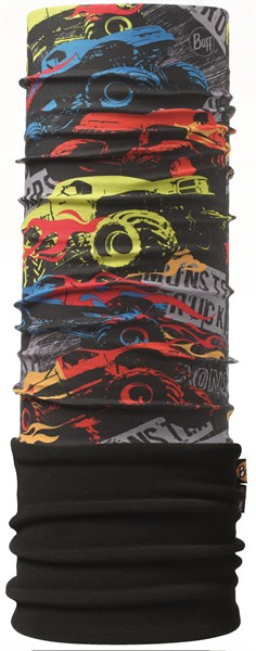 BUFF Junior polar monster truck / black