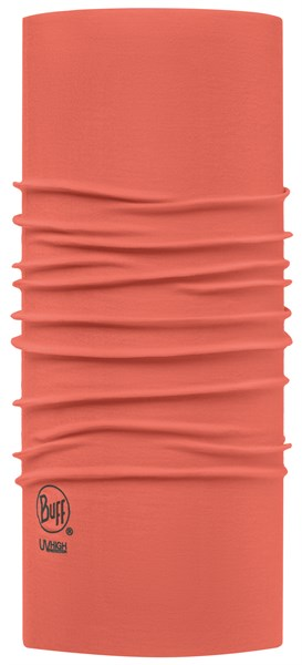 BUFF High uv buff solid geranium orange