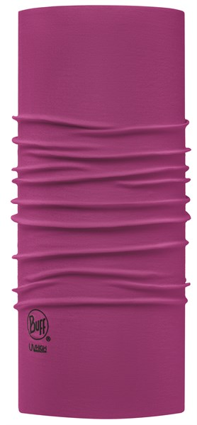 BUFF High uv buff solid boysenberry