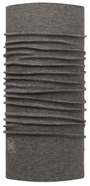 BUFF Original buff grey stripes