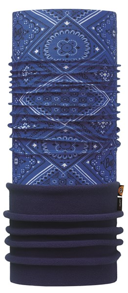 BUFF Polar buff walker blue / navy