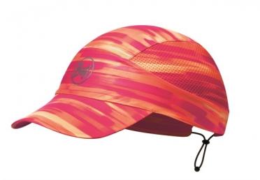 BUFF Pack run cap buff R-akira pink
