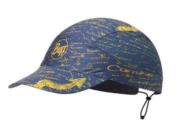 BUFF Pack run cap buff signal royal blue