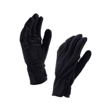 SealSkinz All weather cycle handschoen zwart dames