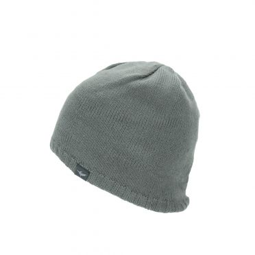 Sealskinz Cold Weather beanie grijs
