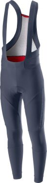 Castelli Sorpasso 2 bibtight dark steel blauw heren