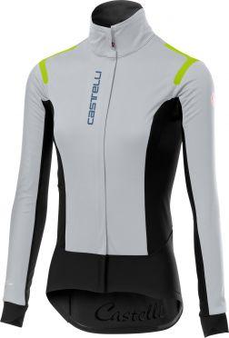Castelli Alpha RoS W jacket grijs dames
