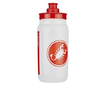 Castelli water bottle bidon 550ml