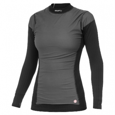 Craft Active Extreme Windstopper Long Sleeve dames 1900246