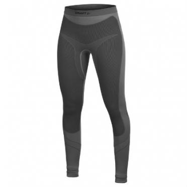 Craft Keep Warm lange onderbroek grijs dames