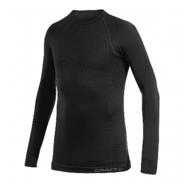 Craft Keep Warm Circular wool round neck long sleeve heren 1901648
