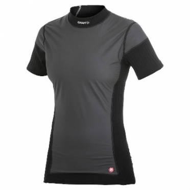 Craft Active Extreme Windstopper Short Sleeve dames 1902640