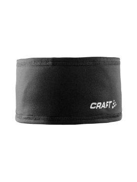 Craft Thermal hoofdband zwart
