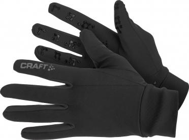 Craft Thermal multi grip hardloophandschoenen zwart